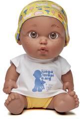 Poupée Baby Chauve Leire Juegaterapia 181