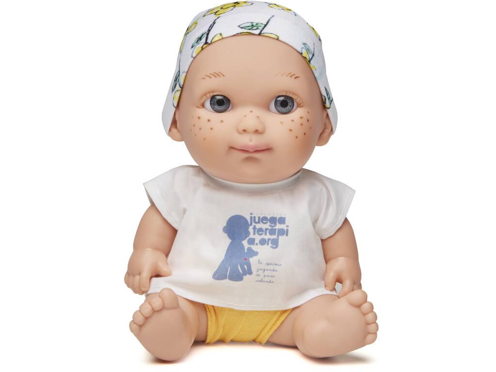 Boneca Baby Careca María Juegaterapia 141