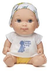 Muñeco Baby Pelón María Juegaterapia 141