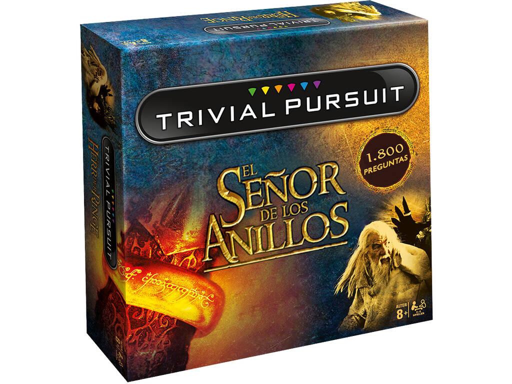 Trivial Full Size Il Signore Degli Anelli Eleven Force 12104