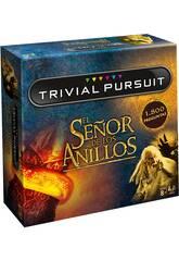 Trivial El Señor De Los Anillos Eleven Force 12104