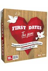 Jeu First Dates Eleven Force 12197