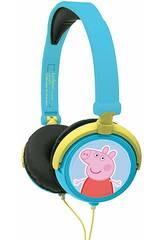 Peppa Pig Auricolari Stereo Lexibook HP015PP
