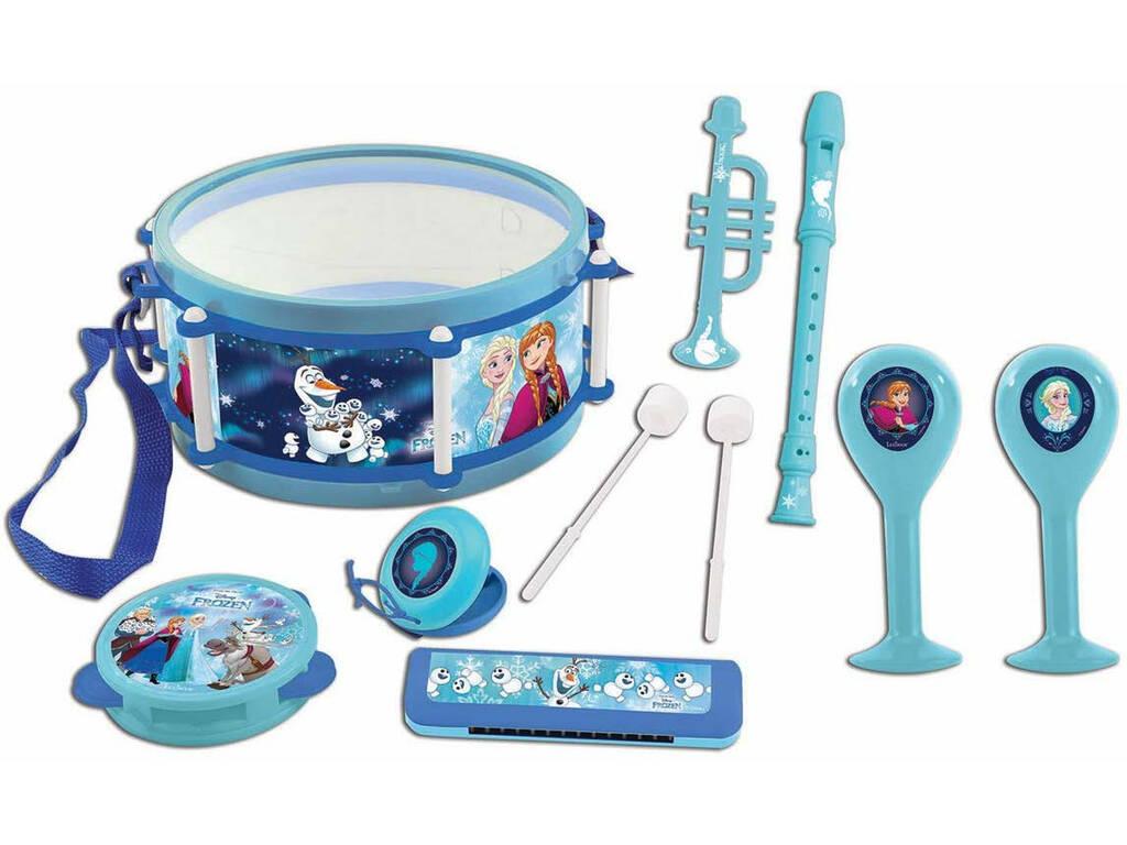 Frozen Set di Musica Lexibook K360FZ