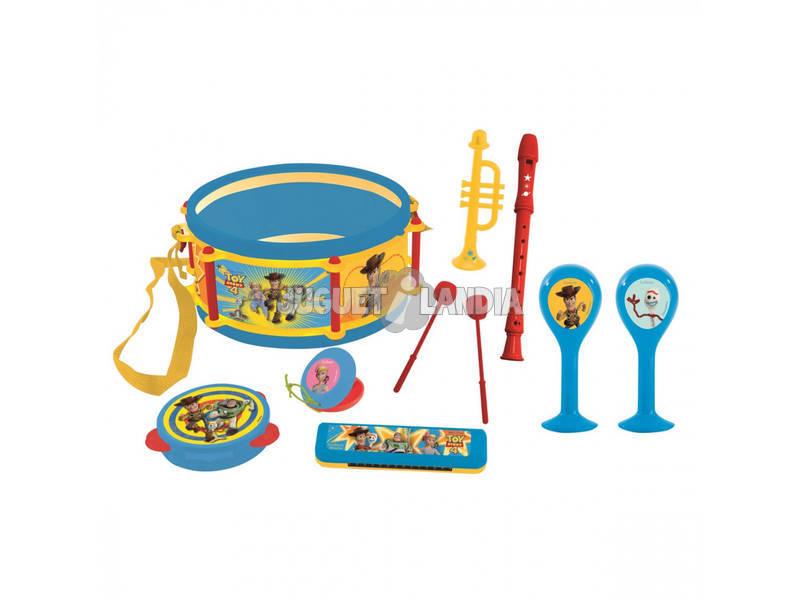 Toy Story Kit Musical Lexibook K360TS
