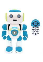 Robot Powerman JR.Lexibook ROB20ES