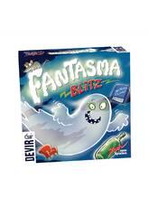 imagen Juego De Mesa Fantasma Blitz Devir BGBLITZ