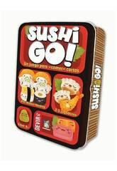 imagen Juego De Mesa Sushi Go! Devir BGSUSHI