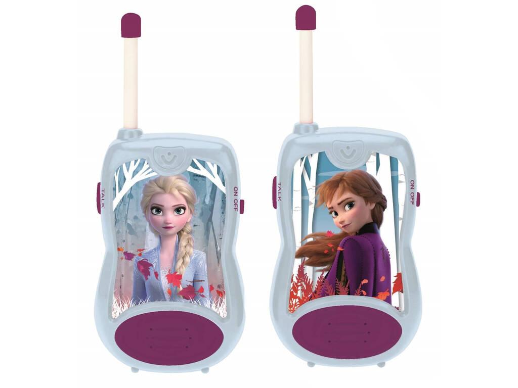 Frozen Talkies-walkies Lexibook TW12FZ