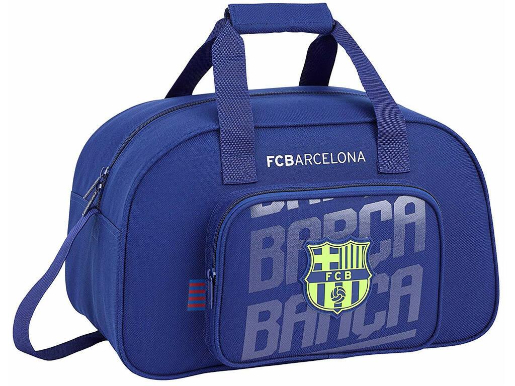 Bolsa Deporte F.C. Barcelona 2ª Equipación 18-19 Safta 711826273