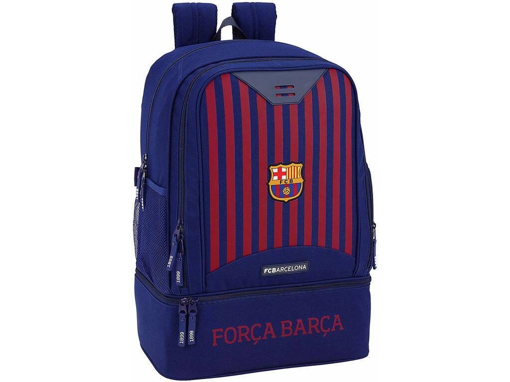 Mochila Entrenamiento F.C. Barcelona 18/19 Safta 611829825