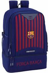 Zaino Allenamento F.C. Barcelona 18/19 Safta 611829825