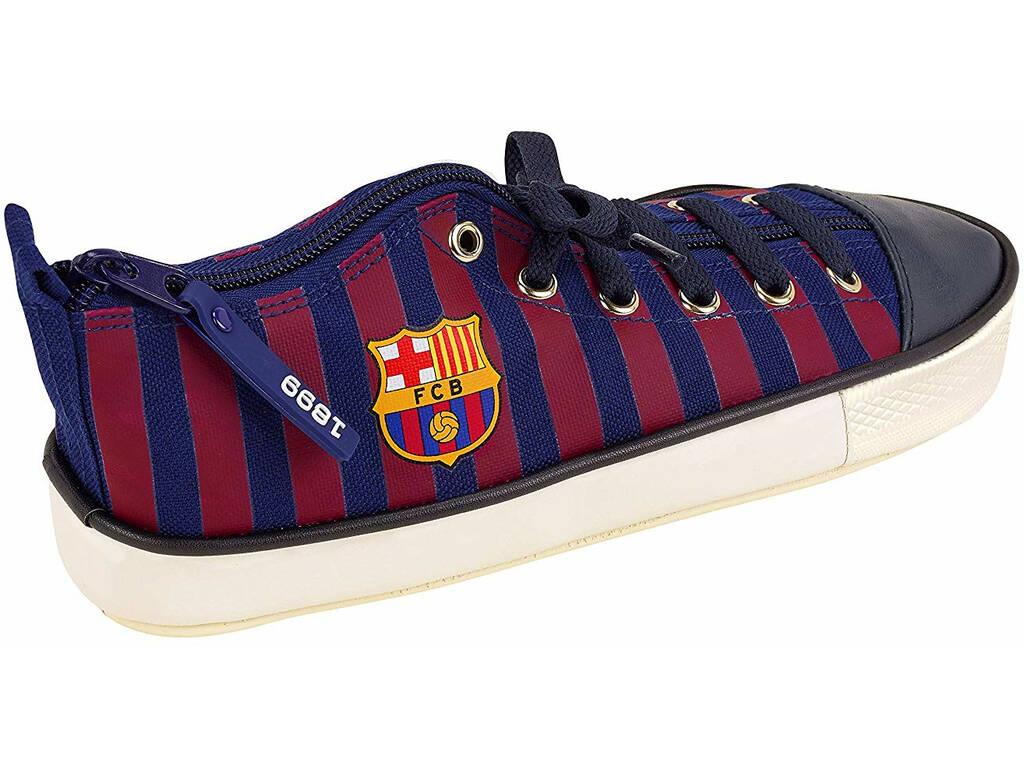 Estuche Zapatilla F.C. Barcelona 18/19 Safta 811829830
