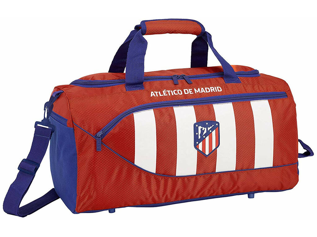 Bolsa Deporte Atletico de Madrid Safta 711845553