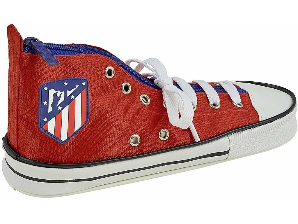 Estojo bota Atlético de Madrid Safta 811845500