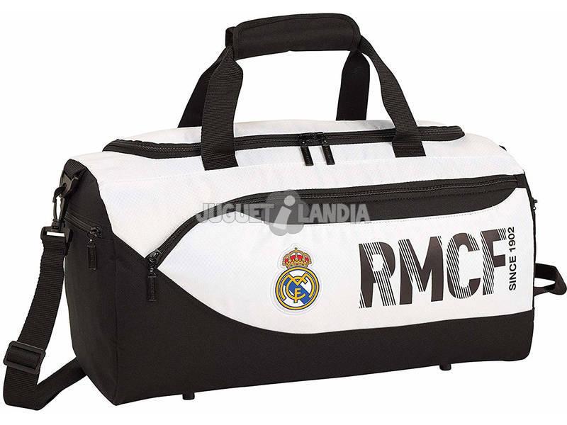 Bolsa Desporto Real Madrid 1ª Equipamento Safta 711854553