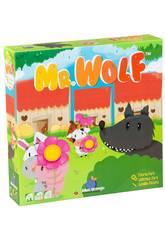 Jeu De Société Mr. Wolf Mercurio BO0002