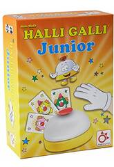Halli Galli Jr. Mercurio A0033