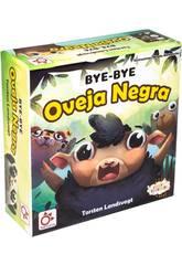 imagen Juego de Mesa Bye Bye Oveja Negra Mercurio JT0001