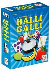 Jeu De Société Halli Galli Mercurio A0027