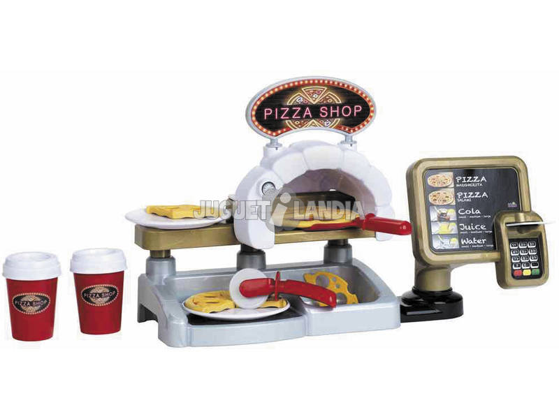 Pizzería Owb Klein 7306