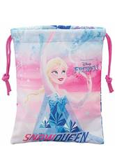 imagen Saquito Merienda Frozen Ice Magic Safta 811915237