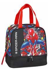 imagen Portameriendas Spiderman Super Hero Safta 811943040