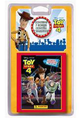 imagen Toy Story 4 Blister 7 Sobres Panini 3726BLIE
