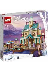 Lego Frozen 2 Aldea del Castillo de Arendelle 41167