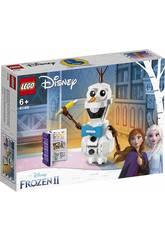 Lego Frozen 2 Olaf 41169