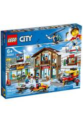Lego City Station de Ski 60203