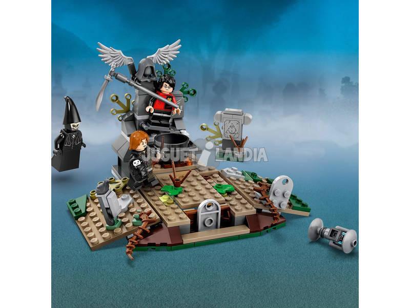 75965 Lego Harry Potter el surgimiento de Voldemort