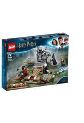 imagen Lego Harry Potter Alzamiento de Voldemort 75965