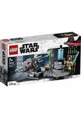 imagen Lego Star Wars Cañón de la Estrella de la Muerte 75246