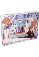 Frozen 2 Maletín Educativo Clementoni 55329