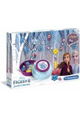 Frozen 2 Joyas Collection Clementoni 18520