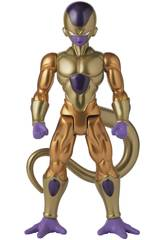 Dragon Ball Super Limit Breaker Series Figura Golden Freezer Bandai 36733