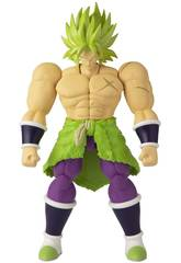 Limit Breaker Series Figurine Broly Super Saiyan Bandai 36237