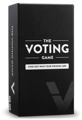 Juego de Mesa The Voting Game Bandai PT00719