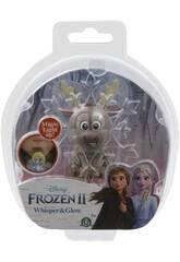 imagen Frozen 2 Whisper & Glow 1 Figura Giochi Preziosi FRN72000