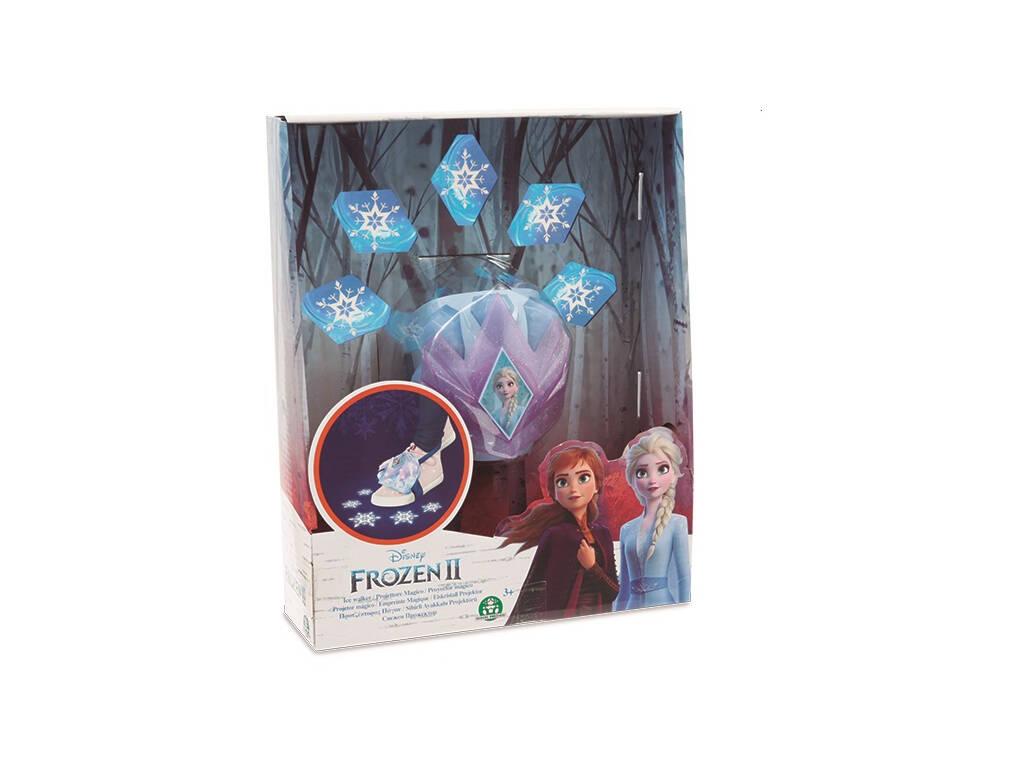 Frozen 2 Proyector Giochi Preziosi FRN68000