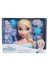 Frozen Busto Deluxe Elsa Giochi Preziosi FRN79000