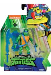 Tortugas Ninja The Rise Of The Tmnt Figura Básica Giochi Preziosi TUAB0A11