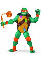 Tartarugas Ninja The Rise Of The Tmnt Figura Gigante Giochi Preziosi TUAB3501