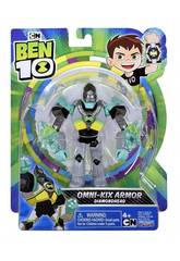 Ben 10 Figurine de Base Giochi Preziosi BEN43100