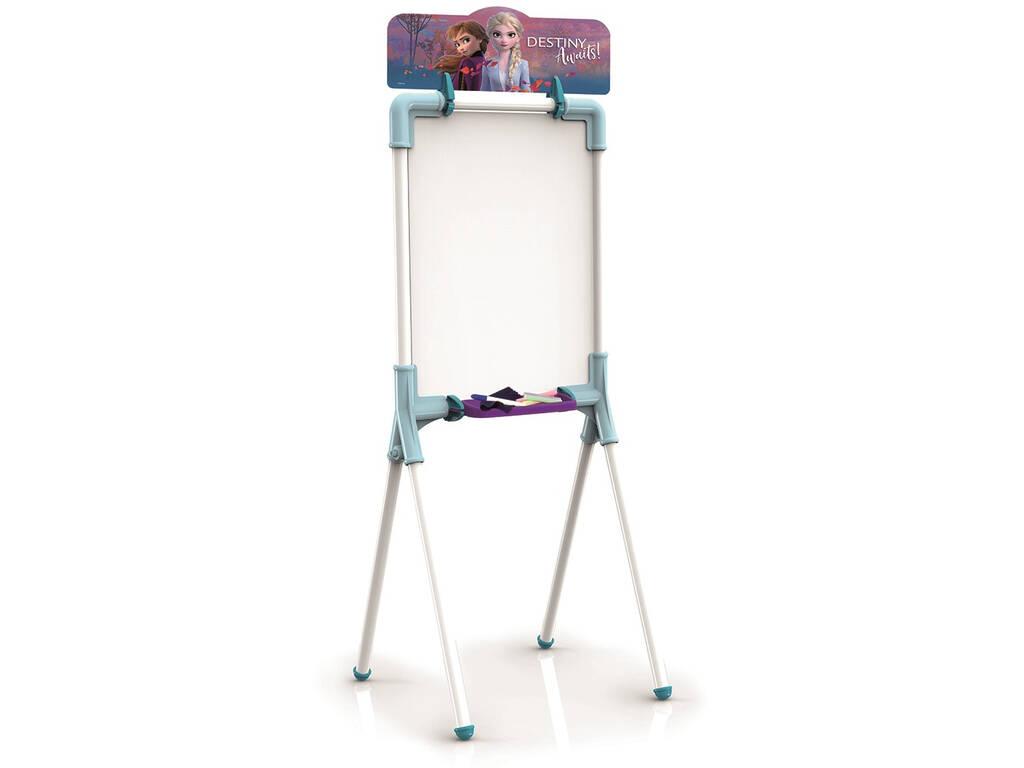 Pizarra Frozen II Fábrica de Juguetes 53039