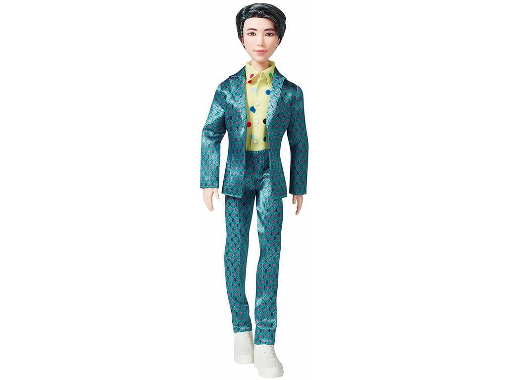 BTS Idol Pupazzo RM Mattel GKC90