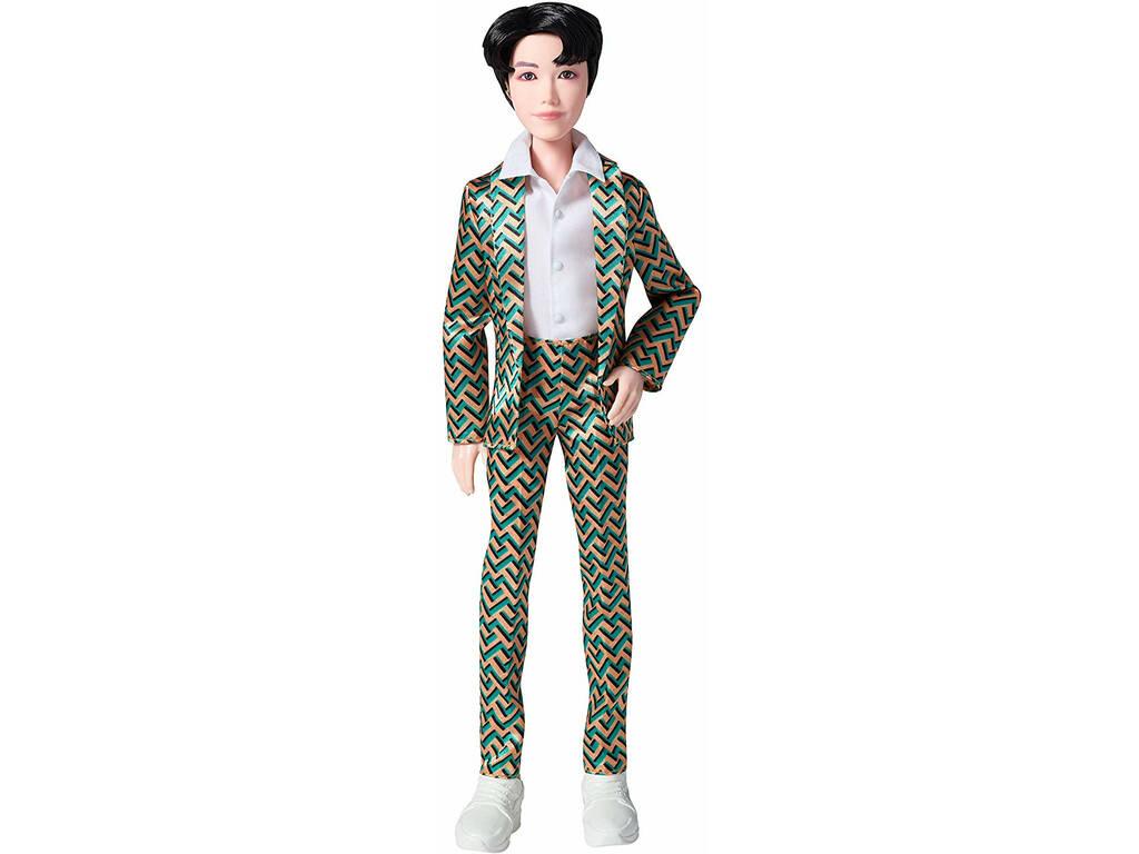 BTS Idol Muñeco J-Hope Mattel GKC91
