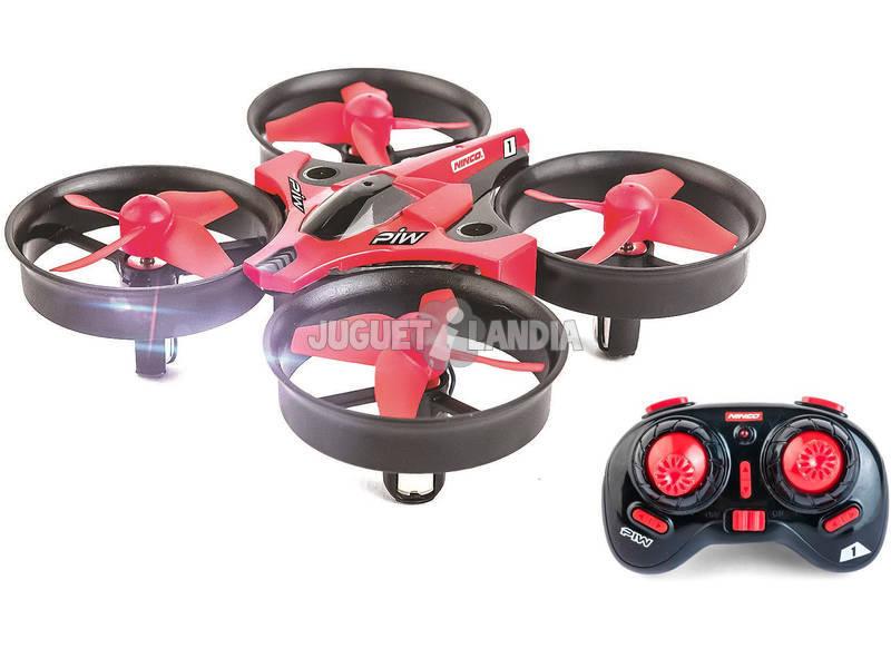 Radio Control Nincoair Dron Piw Ninco NH90132 Teledirigido