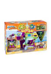 Superzings Kazoom Lab Battle Magic Box PSZSP112IN10